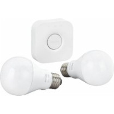 Philips Hue LED Starter Kit (2 bulbs + Hue Bridge hub) Poll