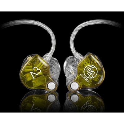 A3 IEM | 64 Audio | In-Ear Monitors