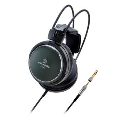 ATH-A990Z Art Monitor� Closed-Back Dynamic Headphones || Audio-Technica US