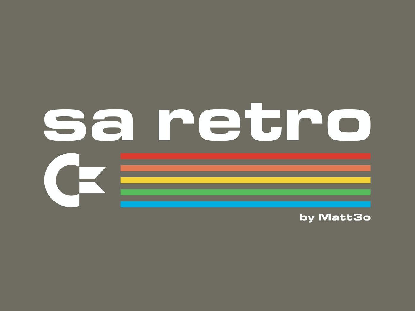 SA Retro - [CTRL]ALT