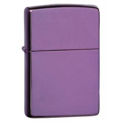 Zippo Classic Purple
