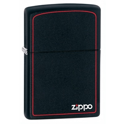 Zippo - Classic Red Line