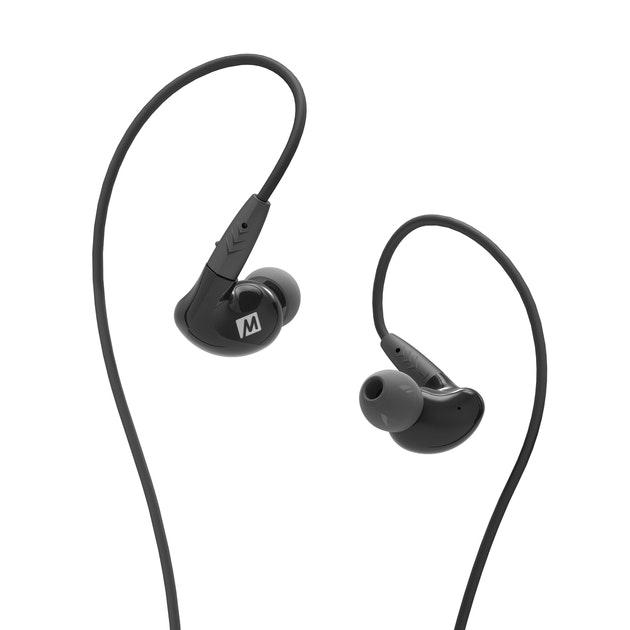 MEE audio Pinnacle P2 High Fidelity Audiophile In-Ear Headphones