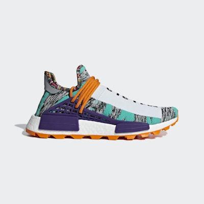 adidas Men's Pharrell Williams SOLARHU Nmd Shoes - Hiraqu   adidas Canada
