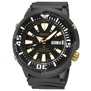 Seiko USA / Collections / Prospex / Men / Watch Model / SRP641