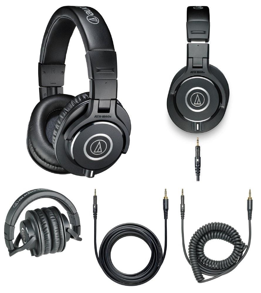 Audio Teachnica ATH-M40x