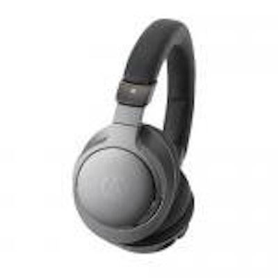 Buy Audio Technica AR5BT Wireless Headphones, Black   Headphones  - Scorptec Com