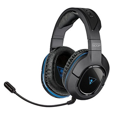 Amazon.com: Turtle Beach - Ear Force Stealth 500P Premium Fully Wireless Gaming
