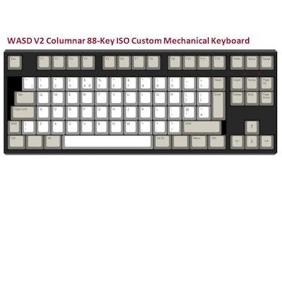 WASD V2 Columnar 88-key