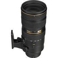 Nikon AF-S NIKKOR 70-200mm f2.8G ED VR II Telephoto Zoom Lens