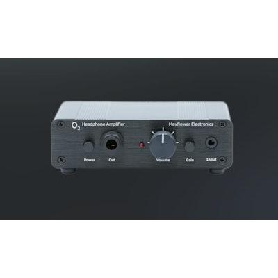 Mayflower Objective2 Headphone Amplifier and ODAC