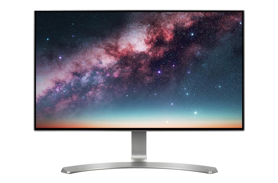 LG 24 Class Full HD IPS LED Monitor (23.8 Diagonal) | LG Canada