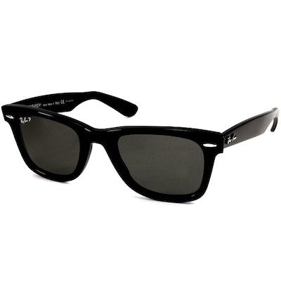 1f97a9b19aa Amazon.com  Ray-Ban RB2132 - New Wayfarer Non-Polarized Sunglasses