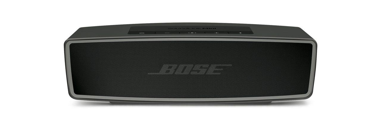 Bose Wireless Speakers | SoundLink Mini II