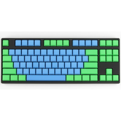 G20 Blank Keycap Sets - Pimpmykeyboard.com