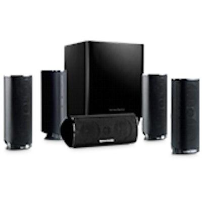 SoundSticks III   2.1-channel multimedia sound system