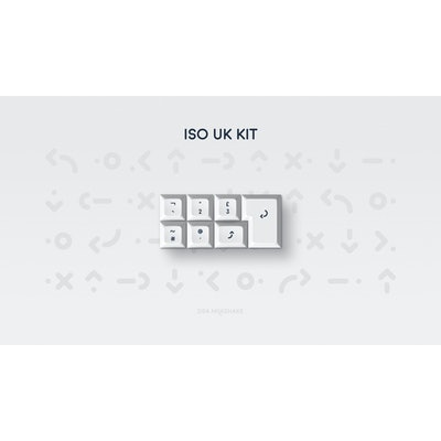 ISO UK kit
