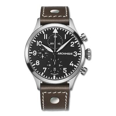 Pilot Chronograph Automatic Eta 7750