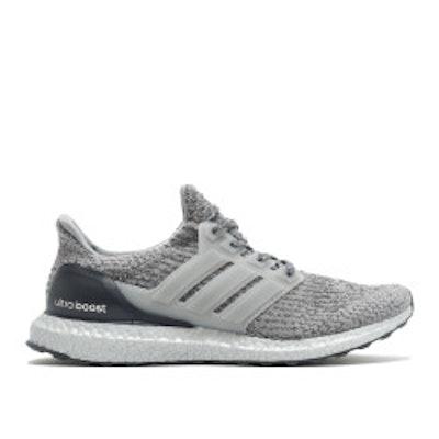 ultra boost grey/silver