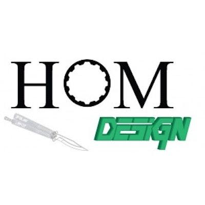The Tempest | Hom Designs | Jerry Hom
