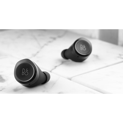 Beoplay E8 - premium wireless earbuds with up to 4 hours battery from