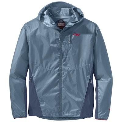 Men's Helium Hybrid Hooded Jacket vintage/dusk