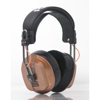 Talos 2 - Cascadia Audio