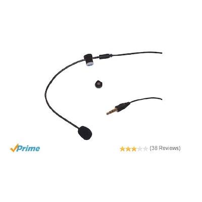 Headset Buddy MoovMic Detachable Boom Microphone