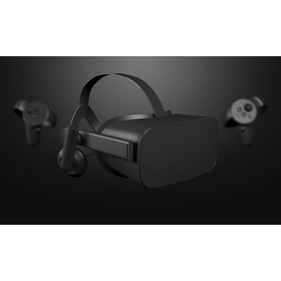 Oculus Rift: VR Headset for VR Ready PCs | Oculus