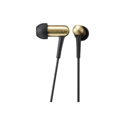 Sony XBA-100 : XBA Balanced Armature Headphones