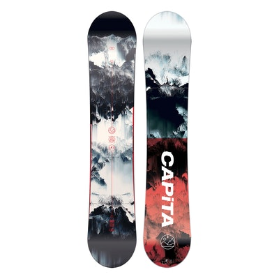 CAPiTA Outerspace Living Snowboard 2017outerspace-textarrow-prev-nextarrow-prev-