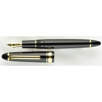 Sailor 1911 Mid-Size Series Fountain Pens