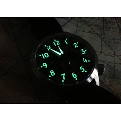 CountyComm - Maratac Pilot Watch ( Large ) 2014