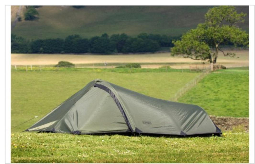 IONOSPHERE™   Snugpak®  sc 1 st  Massdrop & Single Person Tents Poll   Massdrop