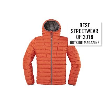 Men's Whitney Down Jacket | Sierra Designs