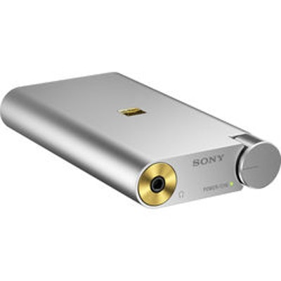 Sony PHA-1A Portable High-Resolution DAC and Headphone PHA1A B&H