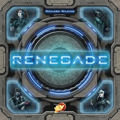 Renegade | Board Game