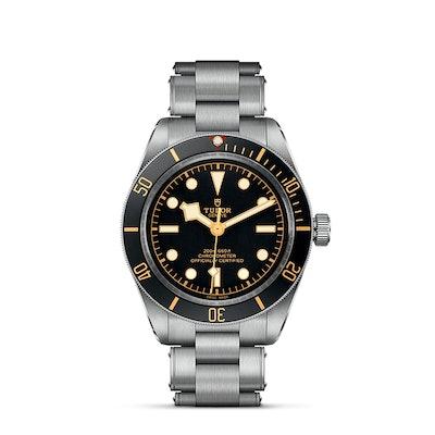 New TUDOR Black Bay Fifty-Eight Watch - Baselworld 2018 - m79030n-0001