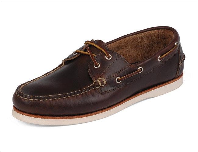 Eastland Freeport USA Boat Shoe