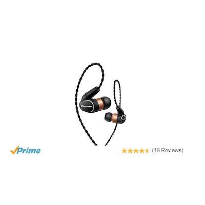 Pioneer se-ch9t In ear monitor