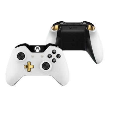 Lunar White Wireless Controller | Xbox Canada