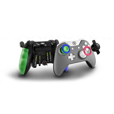 SCUF Infinity1 Controller – Custom Controller for Xbox One | Scuf Gaming