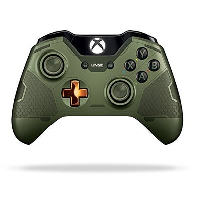 Xbox One Limited Edition Halo 5: Guardians Master Chief