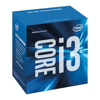 Intel Core i3-6100 3M 3.7 GHz LGA 1151 BX80662I36100 Desktop Processor - Newegg.