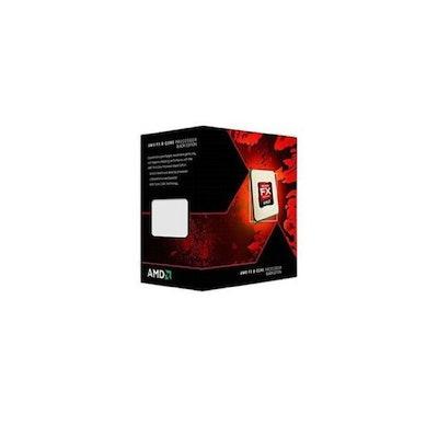 AMD FX-9590 4.70 GHz CPU