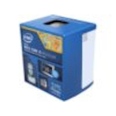 Intel Core i5-4460 Haswell Quad-Core 3.2 GHz LGA 1150 BX80646I54460 Desktop Proc