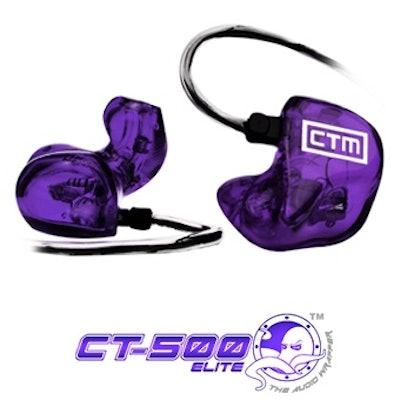 CTM CT-500Elite