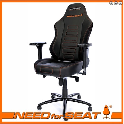 Maxnomic Computer Gaming Office Chair Needforseat Ofc Usa