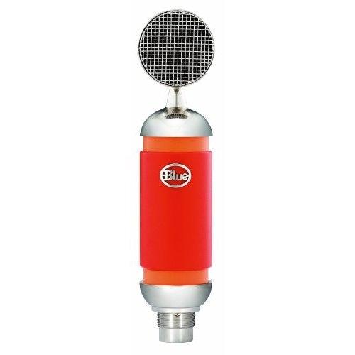 Blue Microphones Spark Condenser Microphone, Cardioid: Amazon.ca: Musical Instru