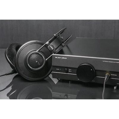Gustard H10 Class A Amplifier